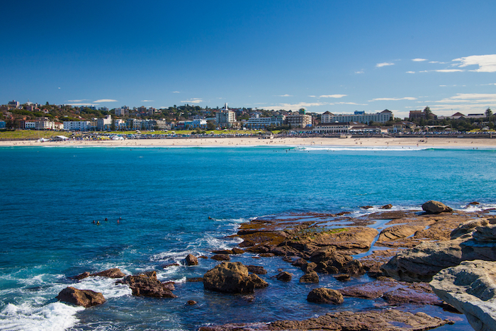 view of eastern suburbs real estate