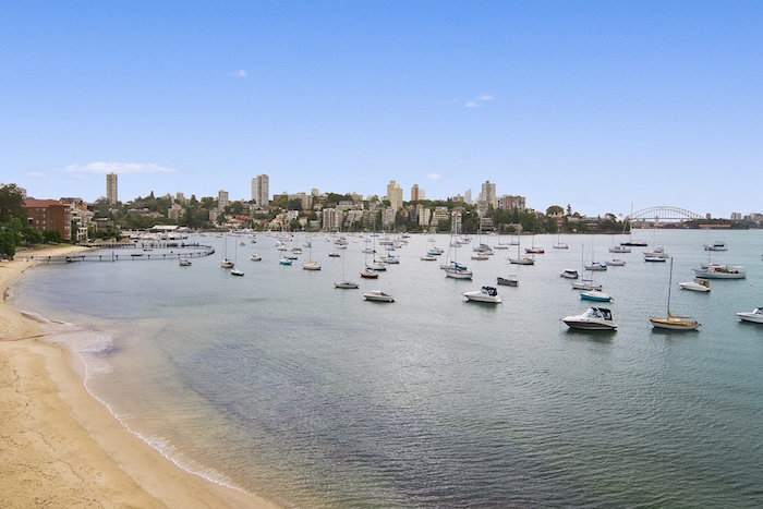 Point Piper Real Estate And Lifestyle Guide Eastern Suburbs