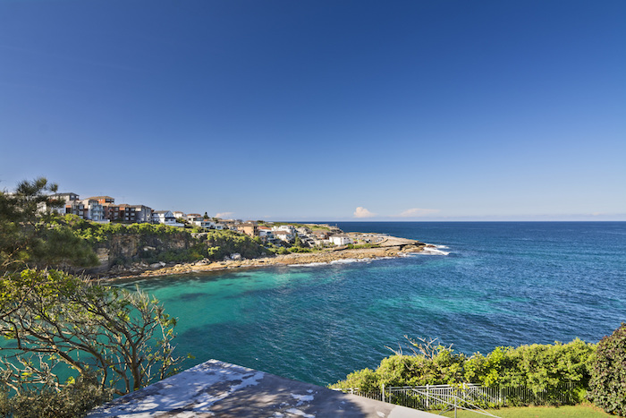view of coogee real estate