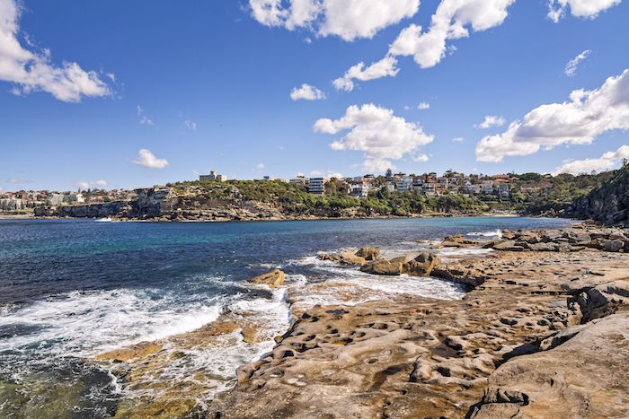 view of clovelly real estate market