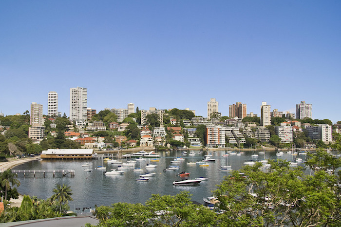 double bay real estate appraisal
