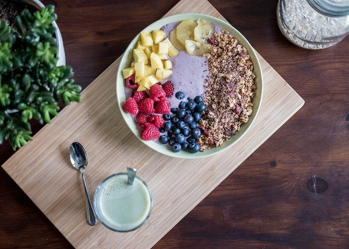 eastern suburbs healthy food spots